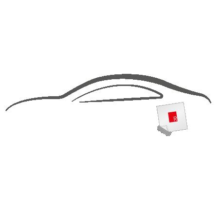 Fahrzeugbeschriftung